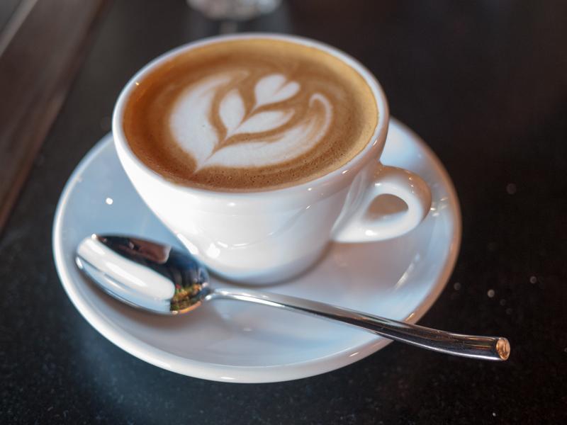 flute examiner coffee