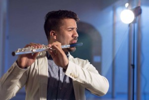 Giovanni Perez, Flutist Without Boundaries, Zohet Duo